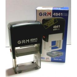 GRM4941 45x24mm doble pad