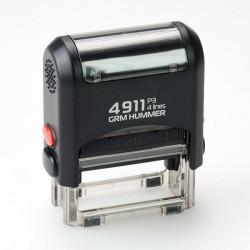 GRM4911P3 38x14mm