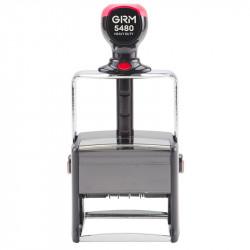 GRM5480 Fechador 69x50mm